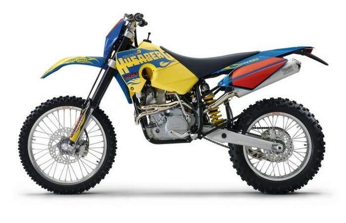FE 550e, 2007-2008
