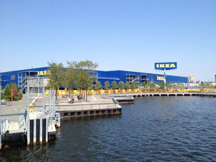 IKEA : Brooklyn, NY