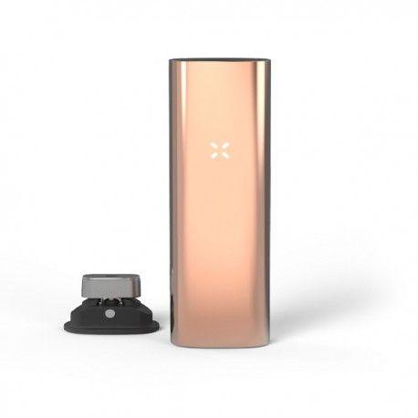 Pax 3 Vaporizer in Rose Gold on sale at Vapordevil.com