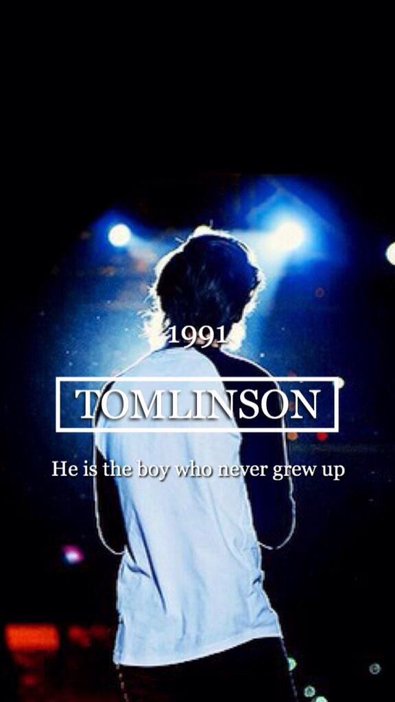 One Direction lockscreen | Louis Tomlinson | like/pin it if you save it |