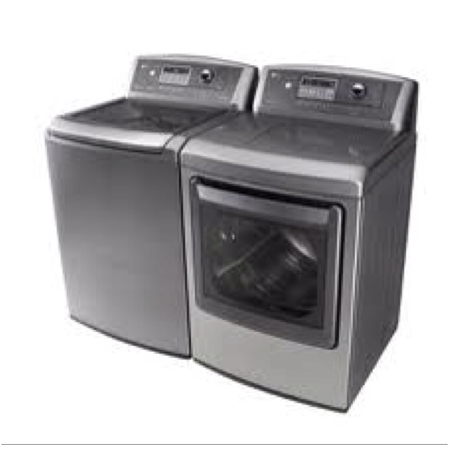 Washer And Dryers Best Top Loader Washer And Dryer