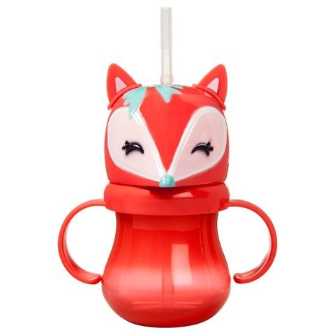 Circo™ Fox Sippy Cup Set of 3