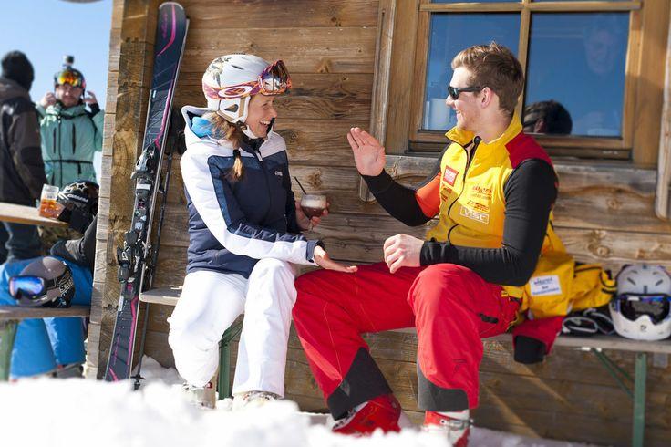 Päť dôvodov, prečo lyžovať v Korutánsku Na južnej strane Álp je krajina neustále zaliata slnkom a to je len jedna z mnohých jej pozitívnych vlastností.