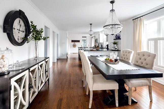 Une Maison Champetre De Style Anglais Les Idees De Ma Maison Home Home Decor Decor