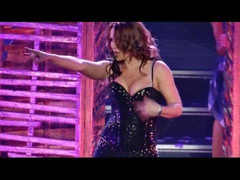 (18) Britney Spears - MATM, Gimme More, Break The Ice, Piece Of Me (Las Vegas 2014) - YouTube