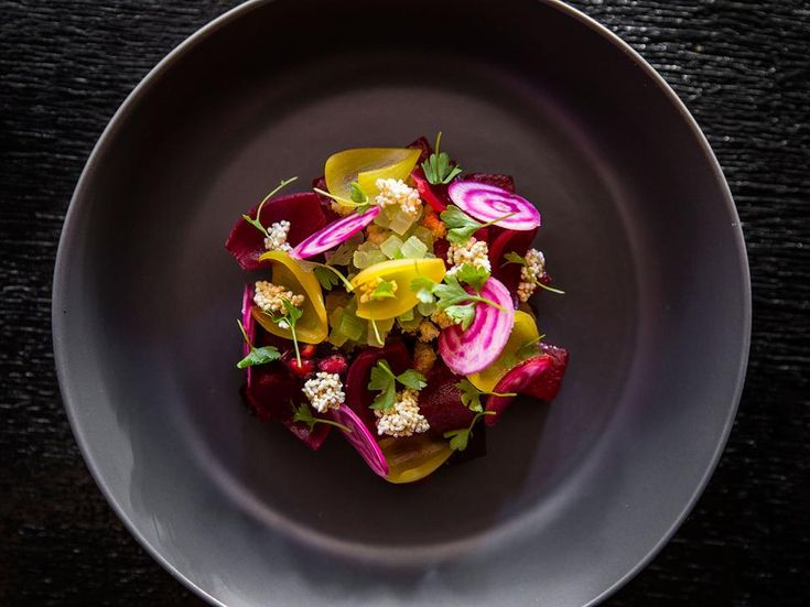 Restaurant Review: Beirut, Auckland CBD - Jesse Mulligan visits Auckland's newest Middle Eastern eatery