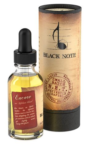 Black Note e-liquids review http://www.ecigguide.com/review/best-e-liquids/black-note-e-liquids