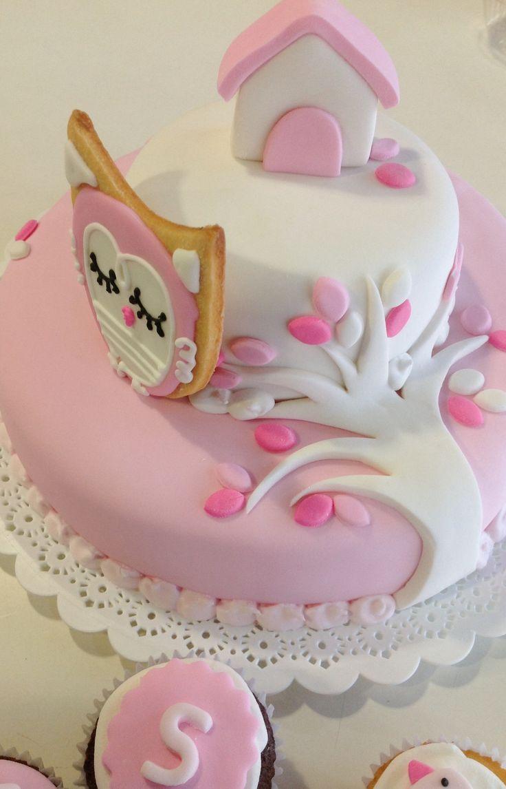 Torta Buho !!!!