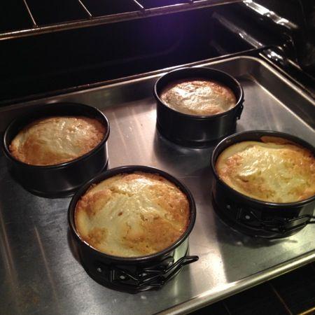 5 inch round cake pan recipe