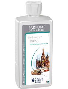 Un Hiver en Russie / Wintertime in Russia