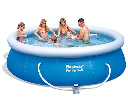 Unterschiedlich Best 25+ Filterpumpe pool ideas on Pinterest | Bestway whirlpool  BL64