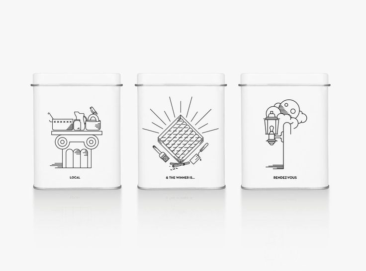 Kolionasios packaging by Luminous Design Group - The Greek Foundation