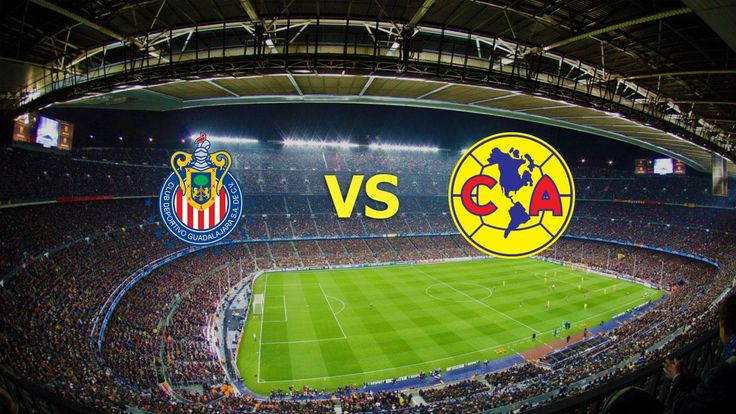 Ver Chivas vs América EN VIVO Online 4tos Liga MX 27 de Noviembre 2016