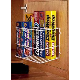 15 best Storage For My Drawer-less Kitchen images on Pinterest ...