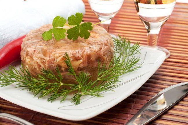 8 новогодних блюд для праздничного стола. Супер!