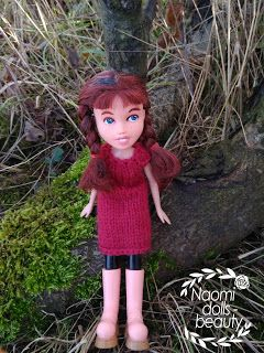 https://www.facebook.com/naomidollsbeauty/ Naomi Dolls - Beauty is about recycling dolls that reflect real beauty.