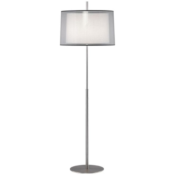Robert Abbey Saturnia Floor Lamp S2191