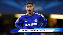 ruben loftus-cheek - YouTube