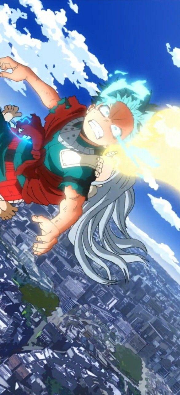 Pin By Claude Ndah On Anime Anime Hero My Hero Academia
