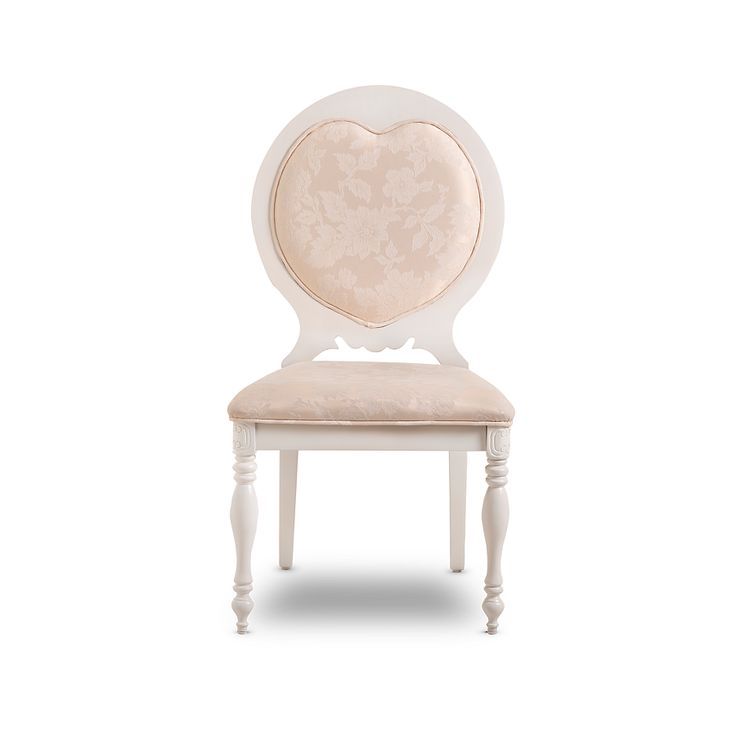 Victorian Styled Chloe Kids Desk Chair For Her Sophisticated Study E