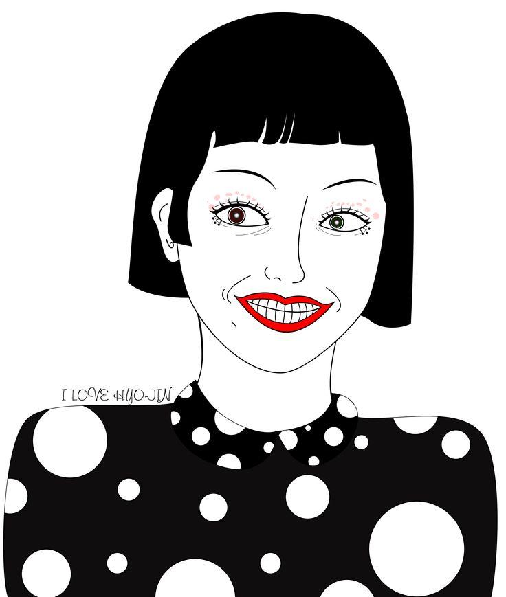 일러스트/진심없는행복 illust,illustration,graphic,drawing,doodle,adobe,일러스트,일러스트레이션,그래픽,그래픽일러스트,그래픽일러스트레이션.낙서,드로잉,펜
