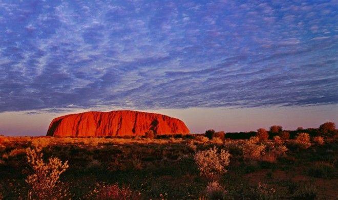 Uluru, Australia | 1,000,000 Places