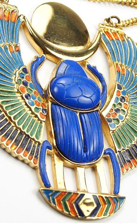 Ancient Egypt for the British Museum Tutankhamen exhibition by Thomas Fattorini