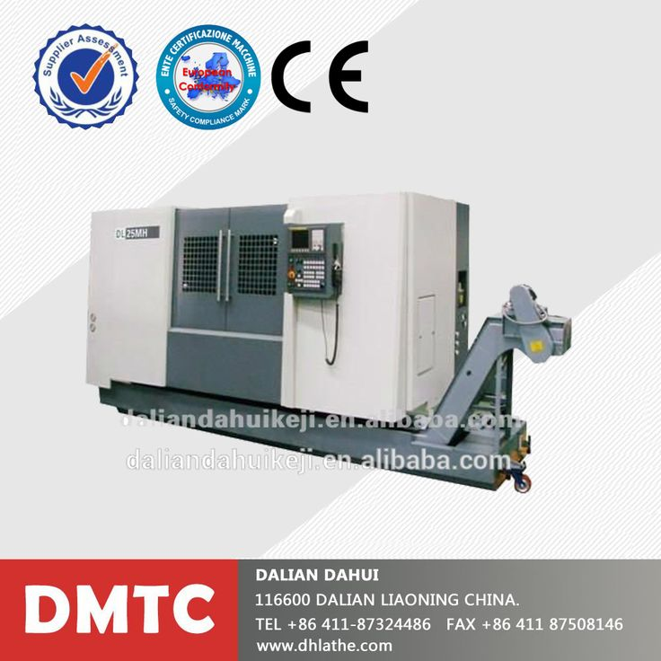 """""""DL20MHSY VTC 3 axis cnc controller, cnc turning center"""""""