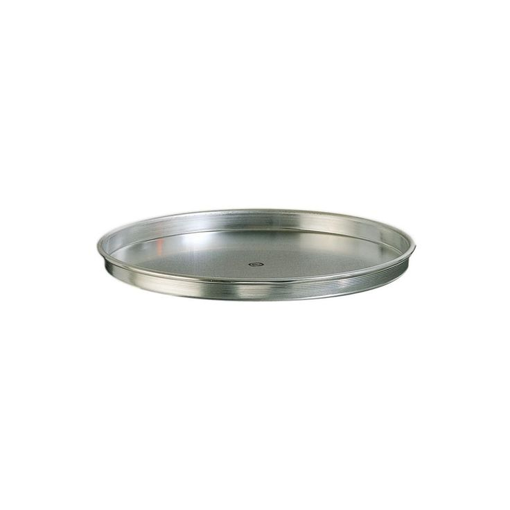 American Metalcraft HA4017 Straight-Sided HD Aluminum 17 In Pizza Pan ** Wow! I love this. Check it out now! : Pizza Pans and Stones