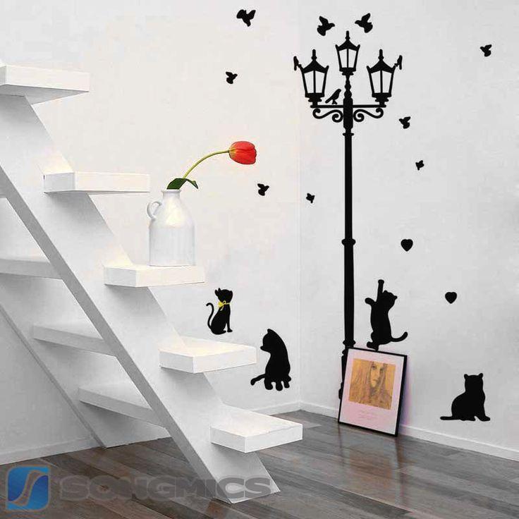 The 25+ best Wandtattoo wohnzimmer ideas on Pinterest | Wandtattoo ...