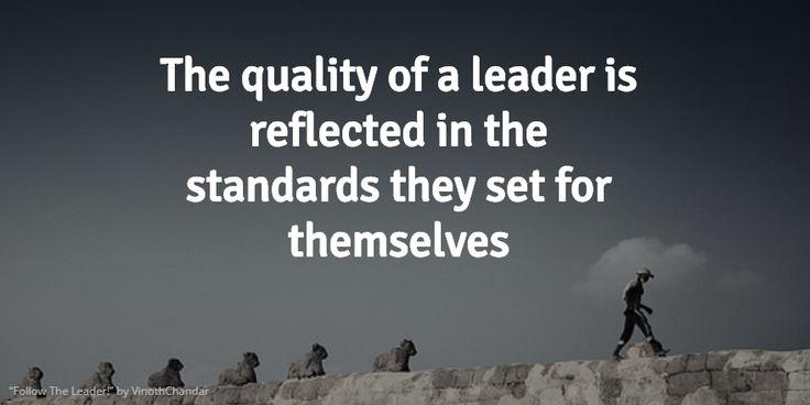 #Leader #VitaminOfTheDay