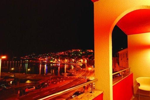 Hotel Libra, Senj