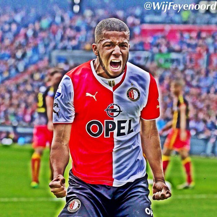 Wij zijn Feyenoord!!