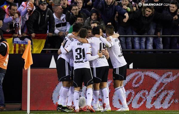 EY auditará las cuentas anuales del Valencia Club de Fútbol