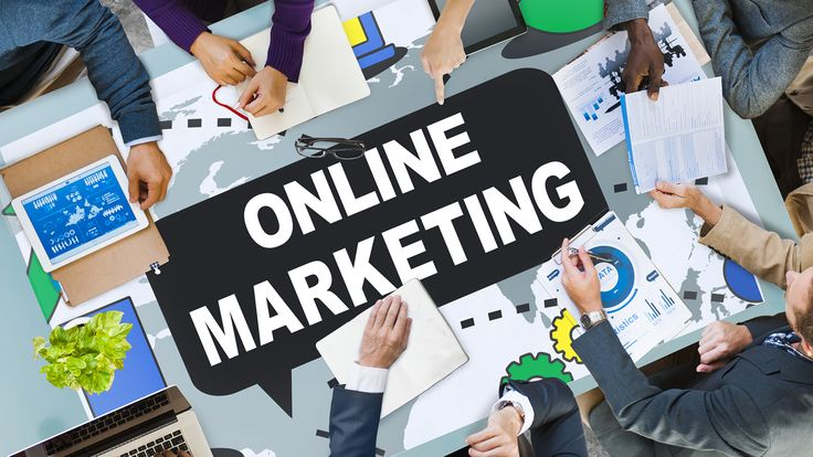 Online marketing, also called #Internetmarketing refers to a set of tools and methodologies used for advertising and marketing products and services via electronic commerce. Meet the best #onlinemarketingcompany #BestOnlinemarketingservicesVA #BestecommercewebdesignVA http://www.ctsols.com/service/online-marketing/
