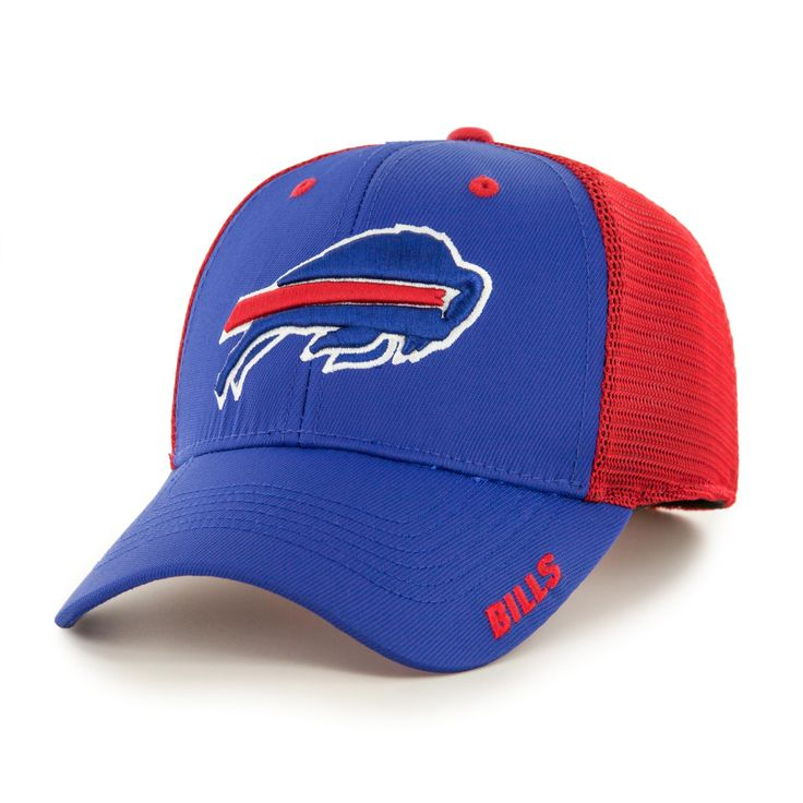 NFL Bills Sacked