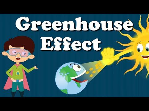 STUDENTS: 1- A basic introduction video to question thoughts about Greenhouse Effects, demonstrating the answer through the visual findings represented.