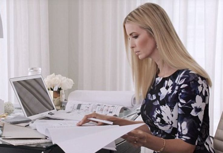 Ivanka Trump Book Proceeds To Be Directed To Charity; Liberals Already Attacking Online! ⋆ WayneDupree.com