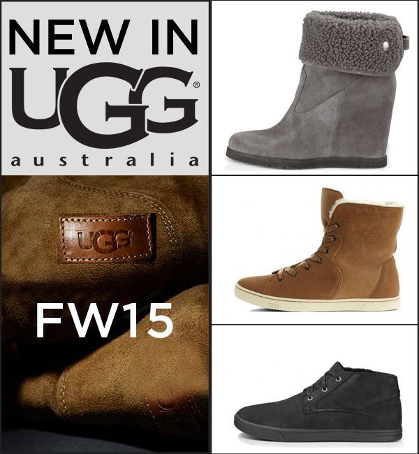 New In: UGG Australia | Βρες στο KOOLFLY το must-have brand του χειμώνα και κάνε δικό σου αυτό που ταιριάζει στο στυλ σου! #KOOLFLY #ItsAmatterOfStyle #UGGaustralia #UGG #fashion #NewIn