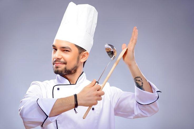 Marini Formazione - Corso - Commis di cucina