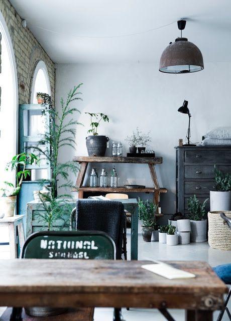 Cousins - Cafe and interior shop copenhagen.