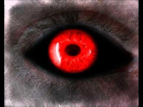 Cambiar de color de tus ojos de rojo - YouTube