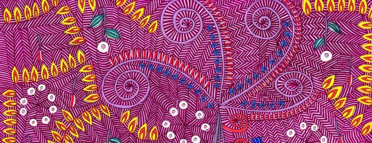 El Zentangle es una técnica de dibujo repetitivo que se ha puesto de moda durante los últimos años. Pero … ¿es realmente nueva esta técnica? ¡Ni mucho menos! Todos lo hemos practicado en muchas ocasiones: aburriéndonos en clase o mientras hablamos por teléfono son dos de los ejemplos más típicos. Resumiendo: un Zentangle consiste en repetir dibujos, patrones, círculos, motivos, geometrías o números sobre un papel hasta llenarlo del todo. #MWMaterialsWorld #Zentangle #ZentangleDIY…