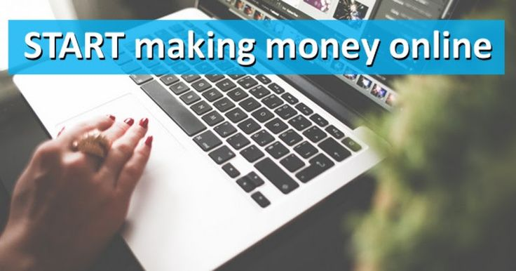 Top 5 Ways to Earn Money Online For Living Free