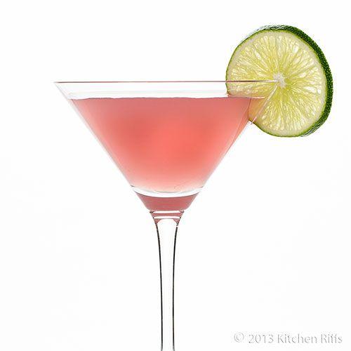 Kitchen Riffs: The Bacardi Cocktail