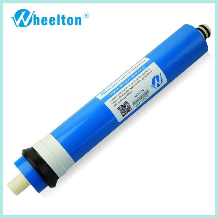 New 75 gpd RO Membrane for 5 stage water filter purifier treatment reverse osmosis system free shipping