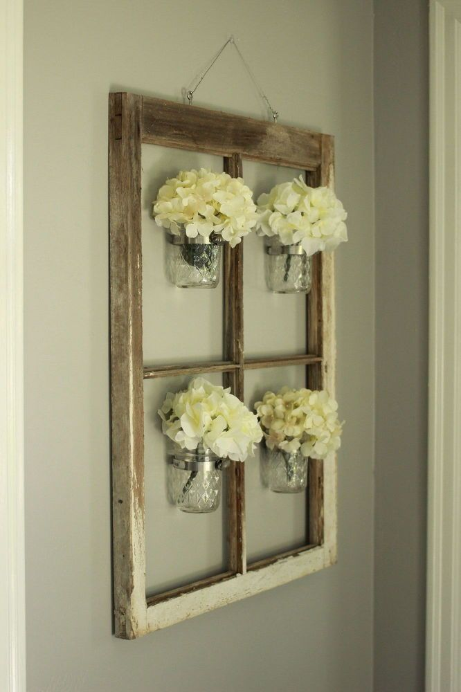 Nice diy mason jar decor by home for Nice home decor