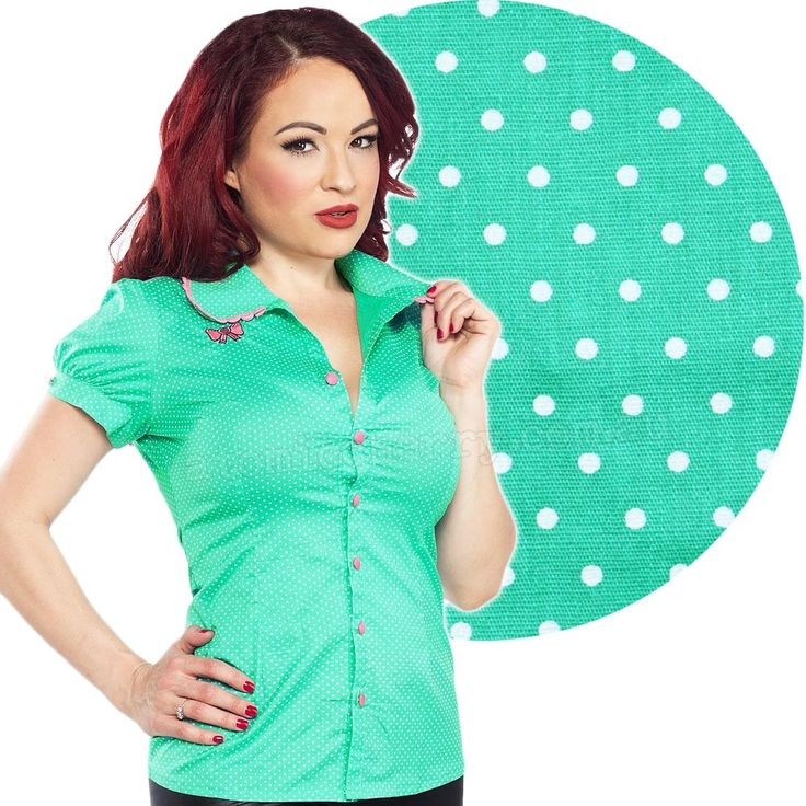 Sourpuss Sweet Bow Darling Top