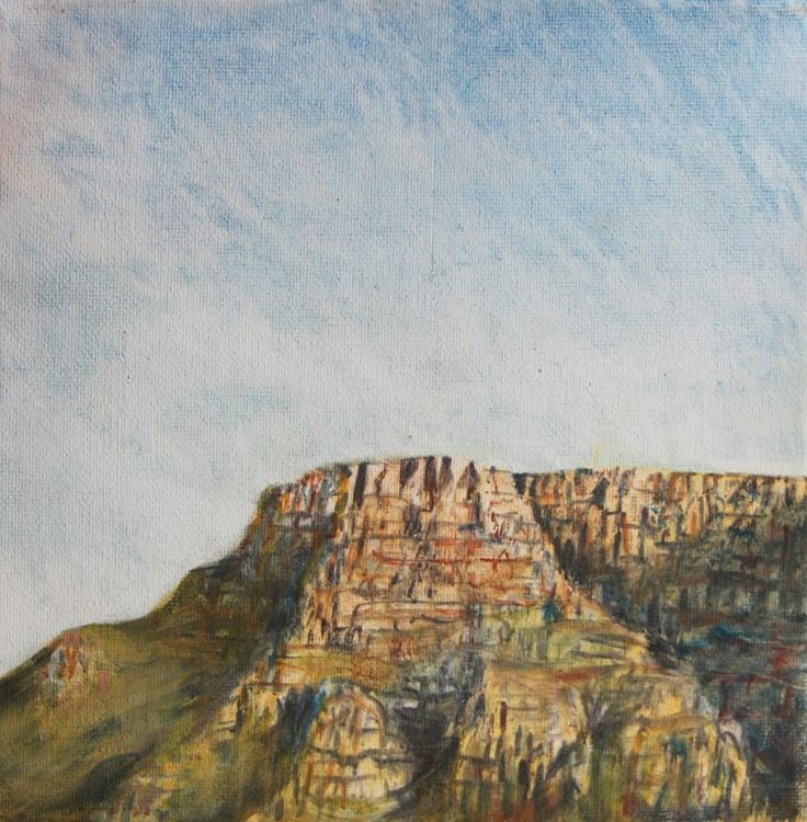 """""""An Other Mountain Series"""" - #16 