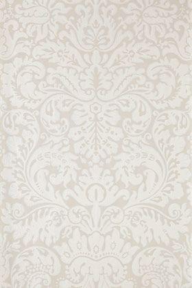 Silvergate BP 804 - Wallpaper Patterns - Farrow & Ball